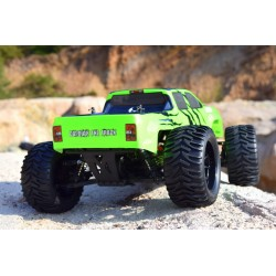 Absima 1:10 EP Monster Truck AMT3.4 4WD RTR