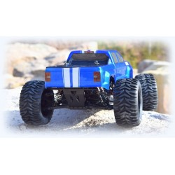 Absima 1:10 EP Monster Truck AMT3.4BL 4WD Brushless RTR