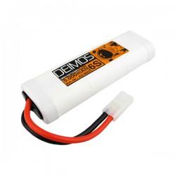 DEIMOS NiMH batteri 7,2V 5000mAh TAMIYA