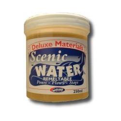 SCENIC WATER, vattenplast formbar 100ml