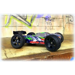 Absima 1:8 Truggy TORCH Gen2.0 4S RTR