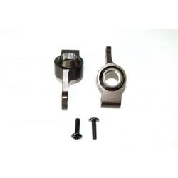 Aluminum rear hub l/r ATC 2.4/3.4 RTR/BL