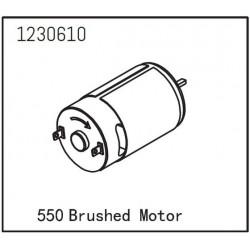 550 Brushed Motor
