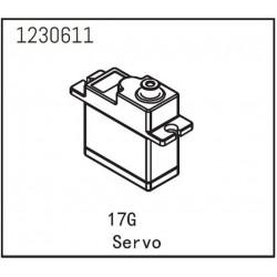 17g Mini Servo