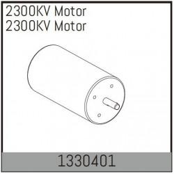 2300KV Motor