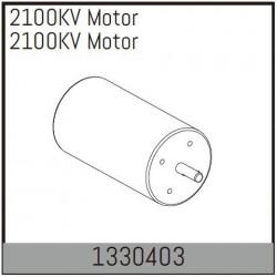 2100KV Motor