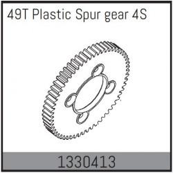 49T Plastic Spur Gear