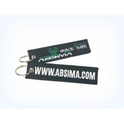 Absima Key Chain 3x13 cm