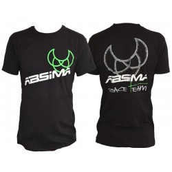 "Absima/TeamC T-shirt black ""M"""
