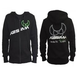 """Absima/TeamC Hoodie black """"S"""""""