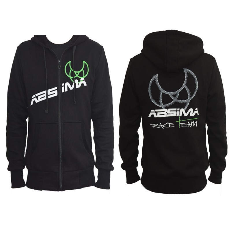 "Absima/TeamC Hoodie black ""L"""