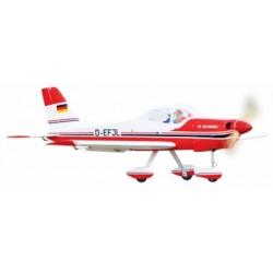 BO-209 Monsun 2200mm 26-35cc Bensin ARTF