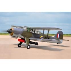 Fairey Albacore .75 1693mm GP/EP ARF