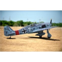 Focke-Wulf FW 190A 120cc 2600mm GP/EP ARF