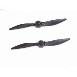 """ArtTech Propeller 7x4"""" 2-pack (Wing-Dragon)"""