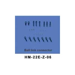 Dragonfly 22E Ballink connector