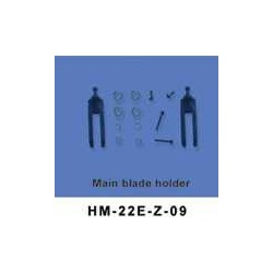 Main blade holder 6ch helikopter