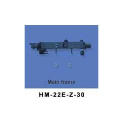 Main Frame 6ch helikopter