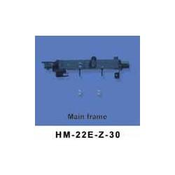 Main Frame 6ch helikopter