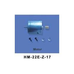 Motor 6ch helikopter