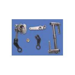 Alumiunium main blade control set - Z400