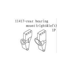 Smartech 1:10 WS/ST Rear Knuckle Arm