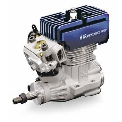 GT15HZ II 15cc 2-Takts Bensinmotor Heli