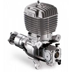 GT60 60cc 2-Takts Bensinmotor