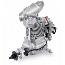 GF40 40cc 4-Takts Bensinmotor med Ljuddämpare