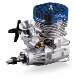 MAX-105HZ 17.17cc 2-Takts Heli Motor