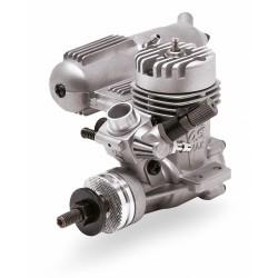 MAX-11CZ-A 1.79cc 2-Takts Motor med Ljuddämpare