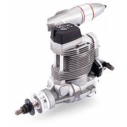 FS Alpha-155-P 25.36cc 4-Takts Motor med Ljuddämpare