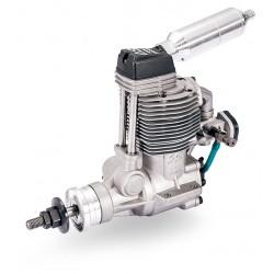 FS-120S III 19.96cc 4-Takts Motor med Ljuddämpare