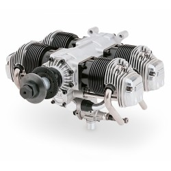 FF-320 (Pegasus 320) 53cc 4-Takts 4-Cyl Motor