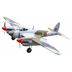 De Havilland Mosquito Twin 7.5-9cc ARF