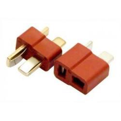 T-Kontakt (Ultra-Plug) - 1 par (DynoMax)