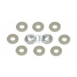 HBX Lager nylon 20-pack