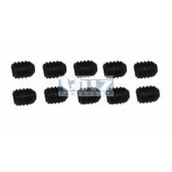 HBX Insexskruv 3 x 3mm 50 pack