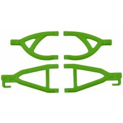 Bärarmar Bak Grön (2+2) 1/16 E-Revo
