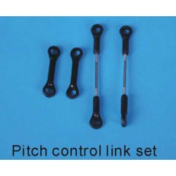 E-Sky Honey Bee CP2 Pitch control link set