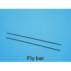 E-Sky Honey Bee 04 Flybar 000191