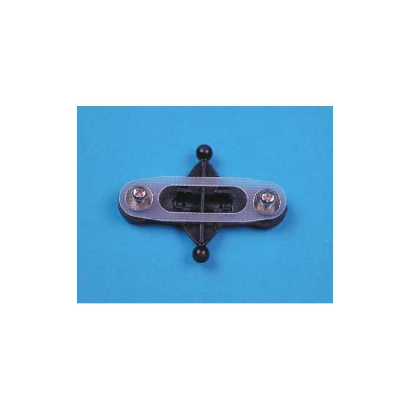 E-Sky Honey Bee 04 Rotor head set 000187