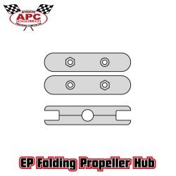 Hub till Fällbar Prop 55mm
