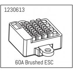 60A Crawler brushed ESC
