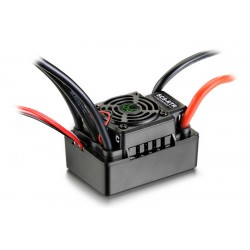 """Brushless ESC """"Thrust A8 ECO"""" 120A 1:8 waterproof"""