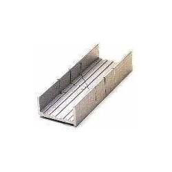 X-ACTO Geringslåda i aluminium