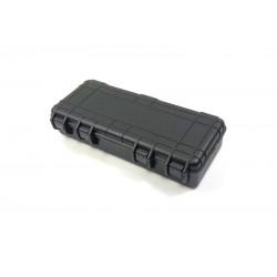 1/10 Plastic Case black