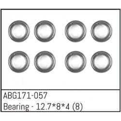 Ball Bearing 12.7*8*4
