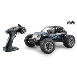 Absima 1:16 4WD High Speed Sand Buggy X TRUCK 2,4GHz Black/Blue