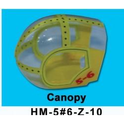 Dragonfly Genius 56 Canopy